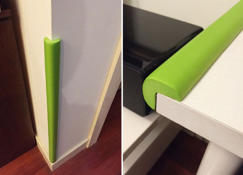 Toddler Foam Edge Guard