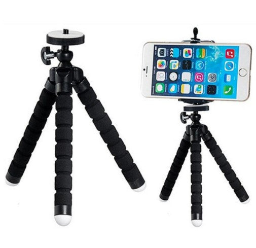 Octo iPhone/Camera Tripod