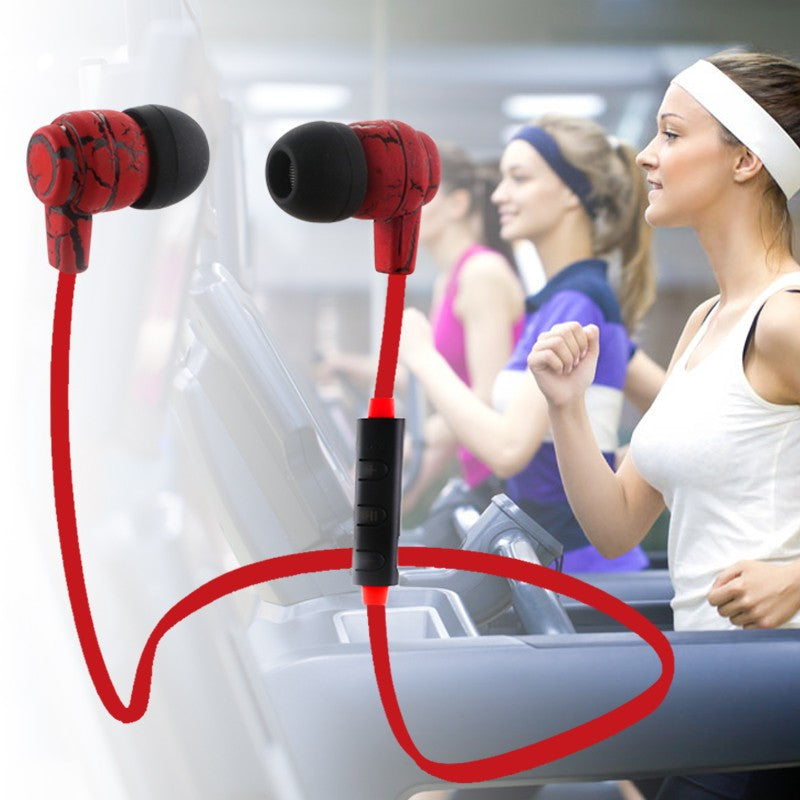 Bluetooth Wireless Rechargeable Headphones