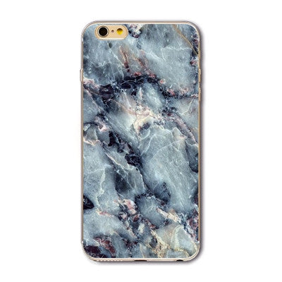 Marble Rock Iphone Case
