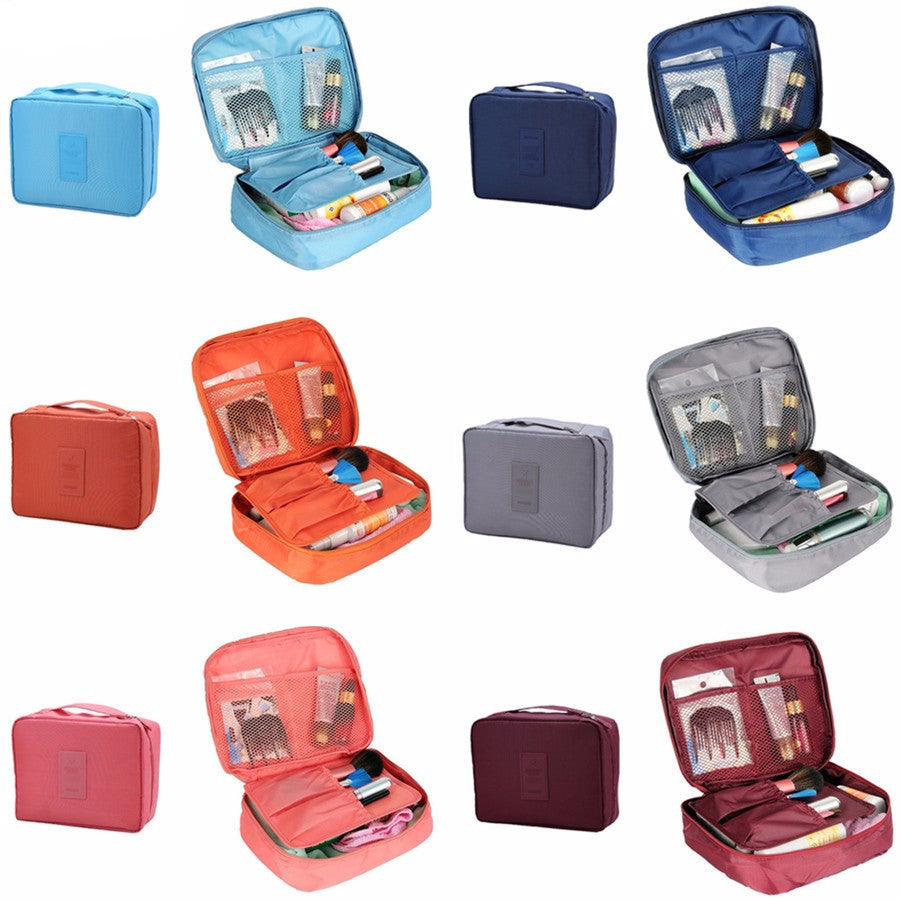 Travel Organizer 6 Piece Set