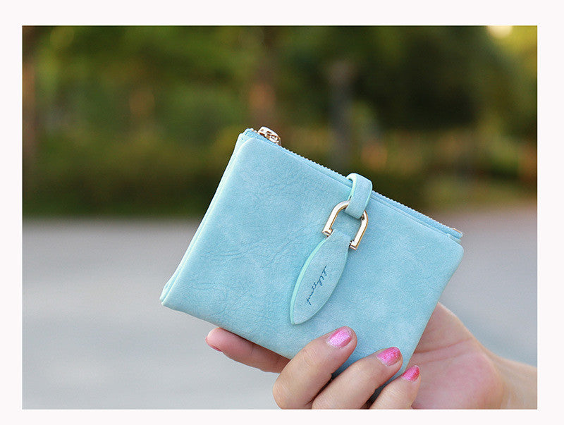 """Mini"" Travel Wallet"