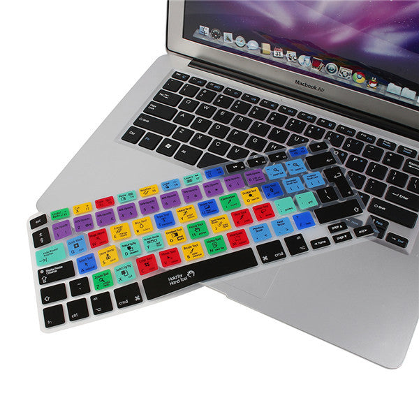 Silicone Photoshop Keyboard Shortcut