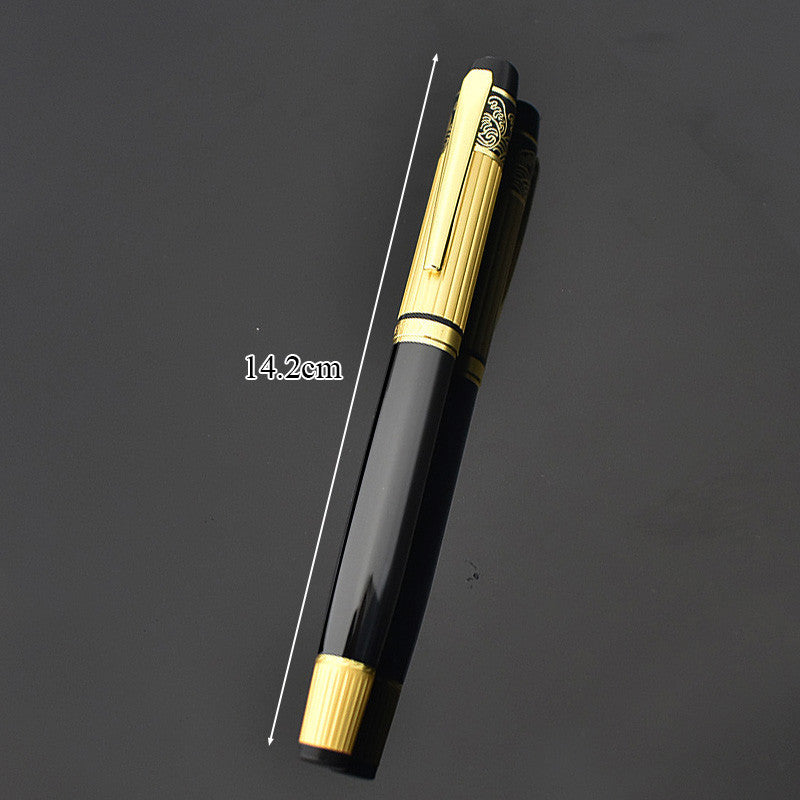 """Excalibur"" Luxury Roller Ball Pen"