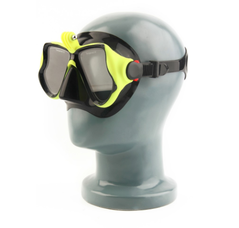 Free Diving Mask