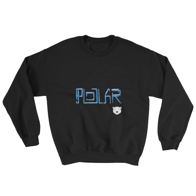 Polar Couture Sweatshirt - Polar - Love Polar Bears