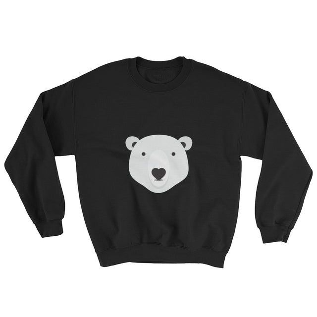 Polar Couture Sweatshirt - Signature - Save Polar Bears