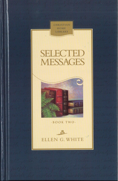 Selected Messages Book 2, CHL