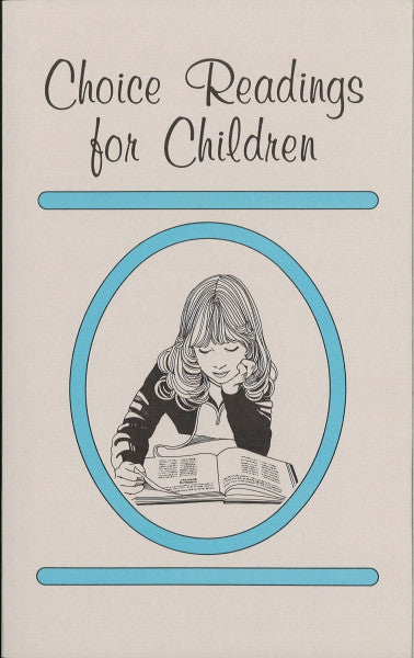Choice Readings for Children