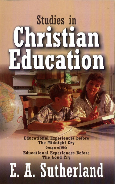 Studies in Christian Education