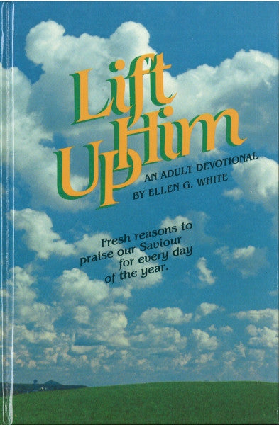 Lift Him Up