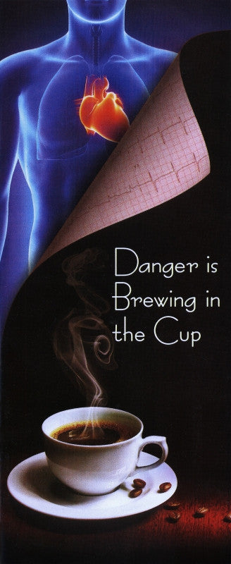 Danger Brewing in the Cup
