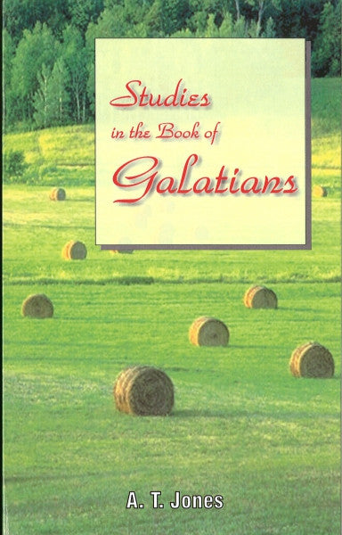 Studies on the Book of Galatians