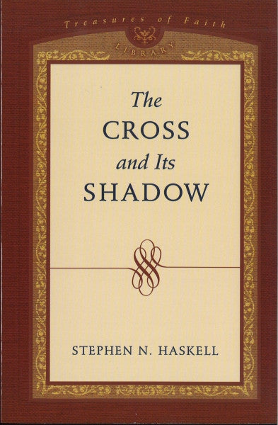 Cross and Its Shadow
