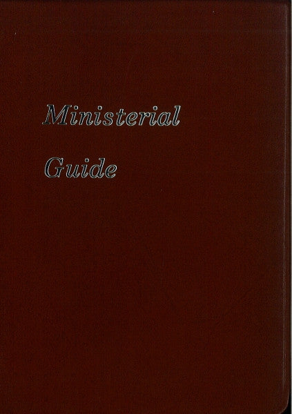 Ministerial Guide