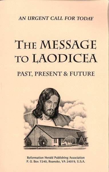 Message to Laodicea