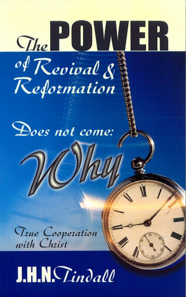 The Power of Revival and Reformation