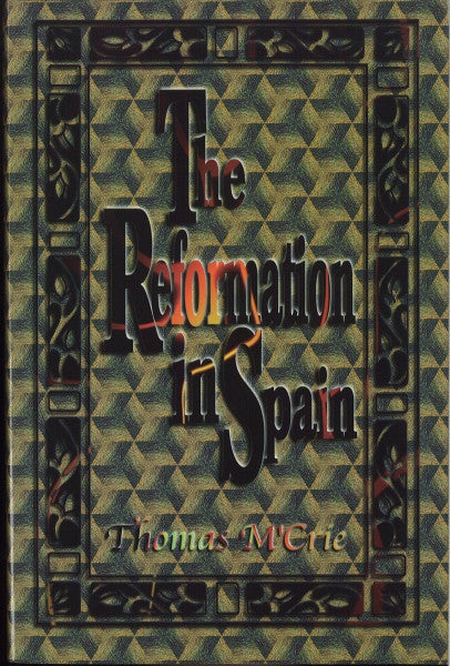 Reformation in Spain