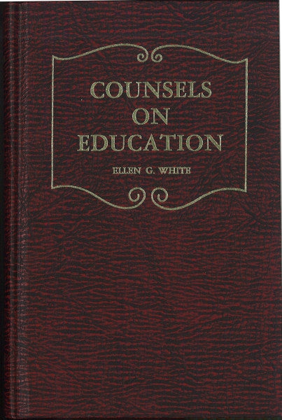 Counsels on Education