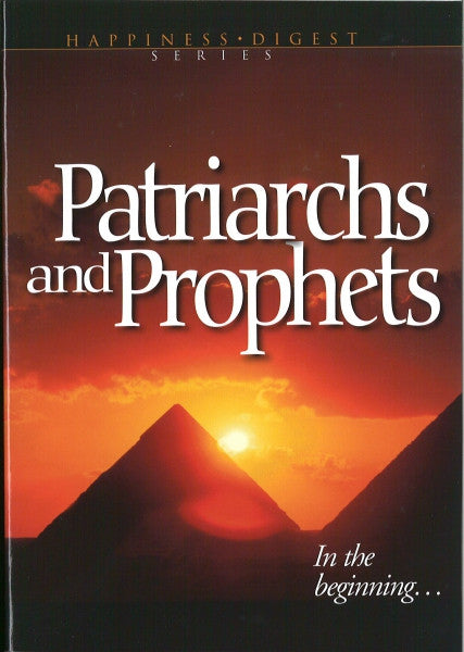 Patriarchs and Prophets, ASI