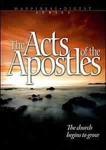 The Acts of the Apostles, ASI