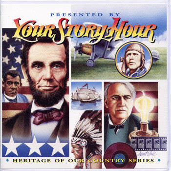 Your Story Hour: Heritage of Our Country, Album 6