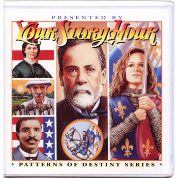 Your Story Hour: Patterns of Destiny, Album 7