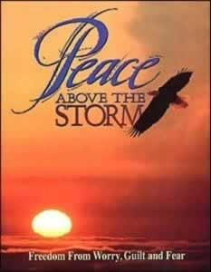 Peace Above the Storm, Magabook