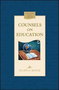 Counsels on Education, CHL
