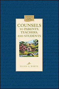 Counsels to Parents, Teachers, and Students, CHL