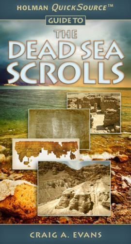Guide to the Dead Sea Scrolls