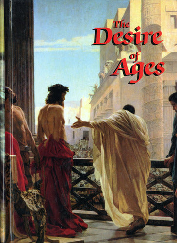Desire of Ages, Illustrated - 40% OFF