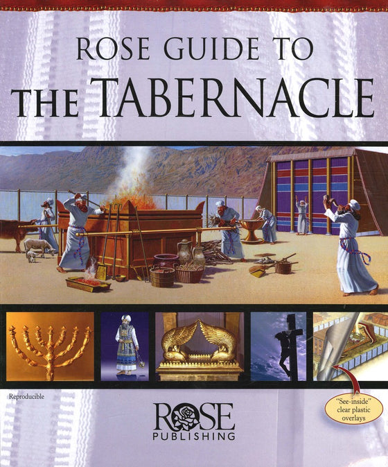 Guide to the Tabernacle