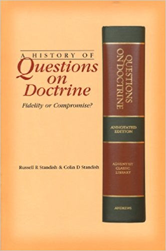 A History of Questions on Doctrine