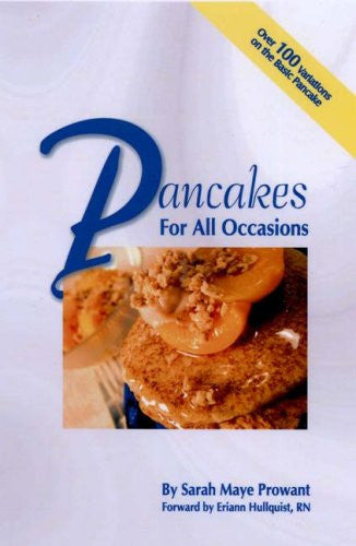Pancakes for all Occasions