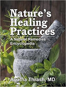 Natures's Healing Practices, Hardcover