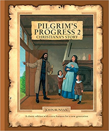 Pilgrim's Progress 2 - Christiana's Story