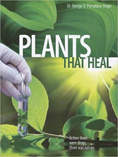 Plants that Heal, Megabook
