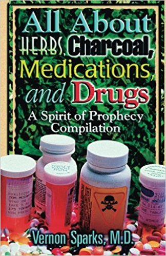 All About Herbs, Charcoal, Medications and Drugs