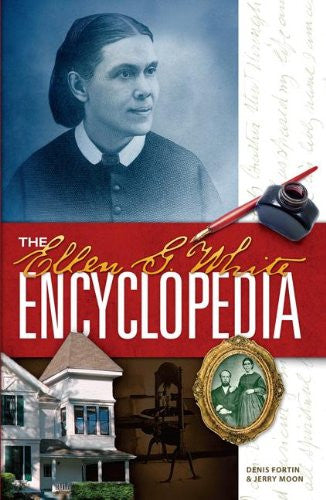 Ellen G. White Encyclopedia, HC