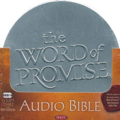Audio Bible: NKJV, Complete Bible, Dramatized