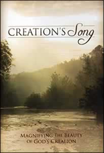 Creation's Song, DVD