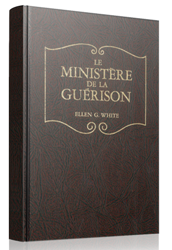 Le Ministère de la Guérison (Ministry of Healing in French)