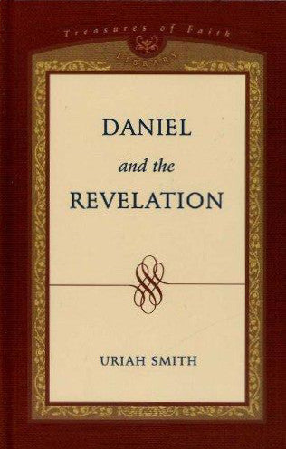 Daniel and the Revelation, Paperback