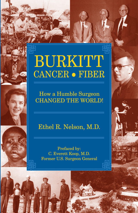 Burkitt Cancer Fiber