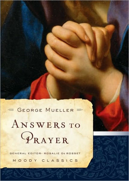 Answers to Prayer (George Mueller)