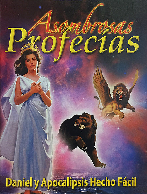 Asombrosas Profecias (English: Amazing Prophecies)