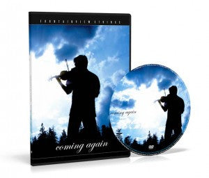 Coming Again, DVD