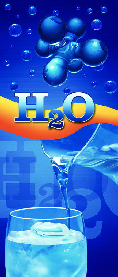 H2O (Water)