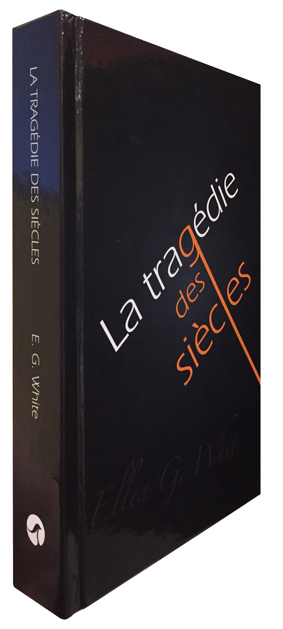 La Tragedie des Siecles (French: Great Controversy)